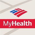 MyHealth BofA icon