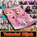 Tutorial Hijab Lengkap icon