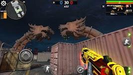 screenshot of Fatal Raid