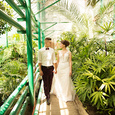 Wedding photographer Polina Gorshkova (PolinaGors). Photo of 05.10.2018