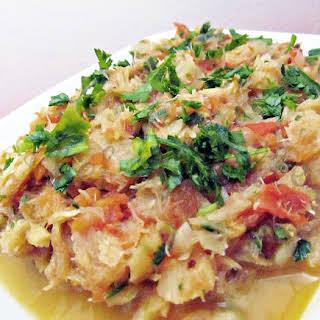 Italian Baccala Recipes.