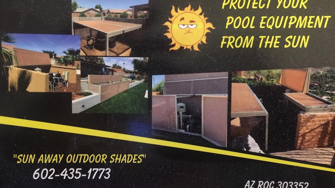 Sun Away Outdoor Shades Contractor In