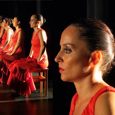 Rosso flamenco! di timon