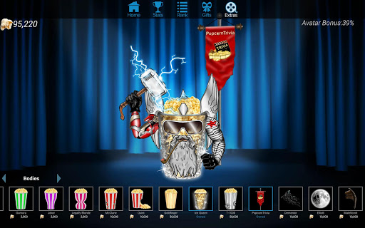 PopcornTrivia 3.9.5 screenshots 9