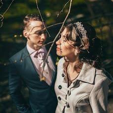 Wedding photographer Dmitriy Matviec (Tonkamoto). Photo of 20.04.2016