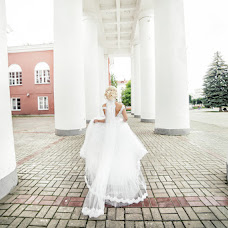 Wedding photographer Marina Fedorenko (MFedorenko). Photo of 11.09.2016