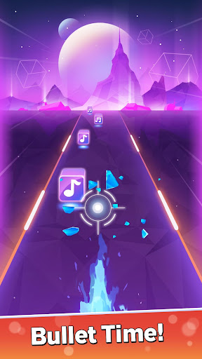 Beat Shot 3D - EDM Music Game 1.3.2 screenshots 4