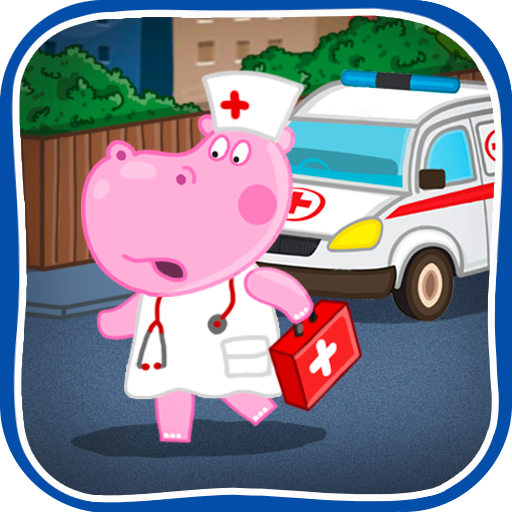 Emergency Hospital:Kids Doctor (game)