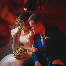 Wedding photographer Yaroslav Maydanenko (Maydaneko). Photo of 21.06.2015