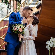 Wedding photographer Tatyana Chesnokova (tanyaches). Photo of 26.03.2018