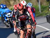 Lotto kondigt selectie voor Sanremo aan: het gaat ervoor met Gilbert en kan ook Ewan nog uitspelen in de sprint