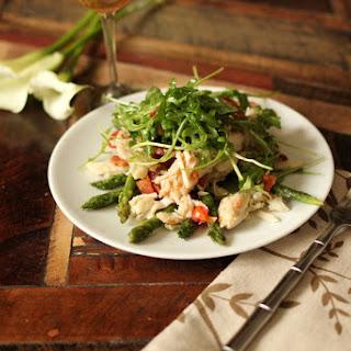 Super Salad Dressing and MCT oils.