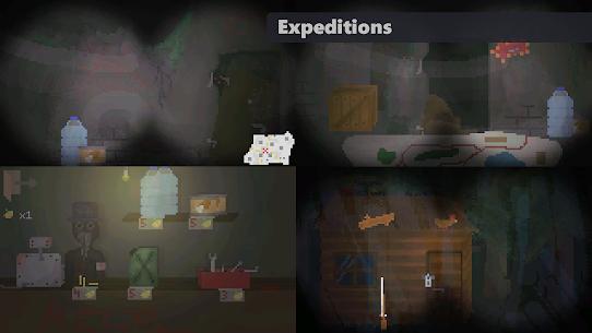 Alive In Shelter Mod Apk 14.3.8 (Unlimited Money) 3