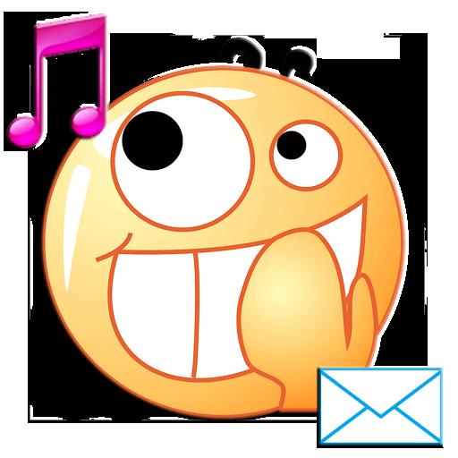 おかしいSMS着メロ 個人化 App LOGO-APP試玩