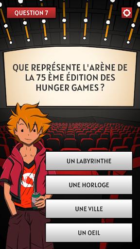 Movie Quiz - Testez vous sur vos films pru00e9fu00e9ru00e9s ! android2mod screenshots 3