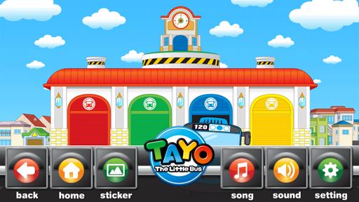 Tayo's Driving Game 1.1 screenshots 3