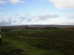 Photo: PW - From Tan Hill to Middleton in Teesdale: Tan Hill Inn
