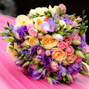 Bouquet Flowers HD Wallpaper