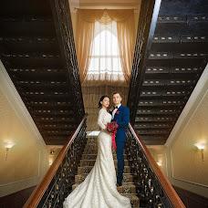 Wedding photographer Vyacheslav Mitinkin (VEGAS). Photo of 12.09.2016