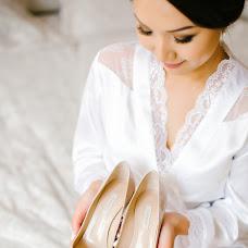 Wedding photographer Viktoriya Brovkina (viktoriabrovkina). Photo of 01.02.2018