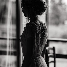 Wedding photographer Nikolay Korolev (Korolev-n). Photo of 16.11.2018