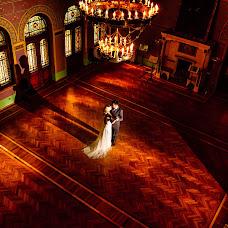 Wedding photographer Geo Dolofan (vision). Photo of 27.11.2016