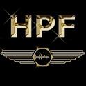 Houston Precision Fasteners icon