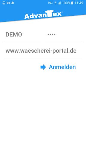 AdvanTex Order 7.40 7.40.7 screenshots 2