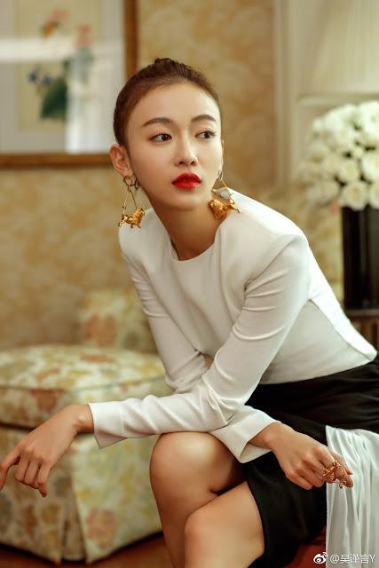 Wu Jinyan