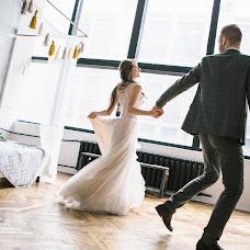Wedding photographer Anton Kovalev (Kovalev). Photo of 12.12.2017