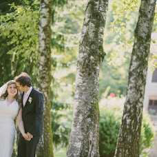 Wedding photographer Urska Majer (urskamajer). Photo of 15.02.2014