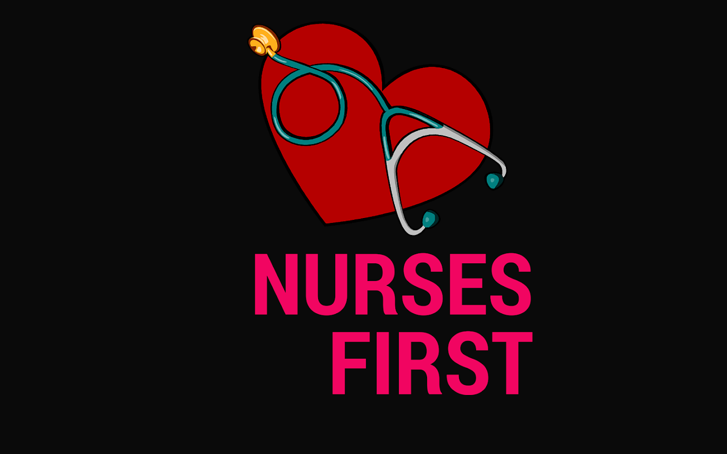 Nurses First- screenshot