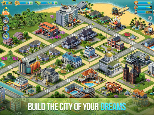 City Island 3: Building Sim 2.4.5 Cheat screenshots 9