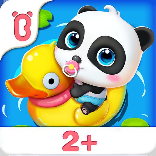 Talking Baby Panda - Kids Game (game)