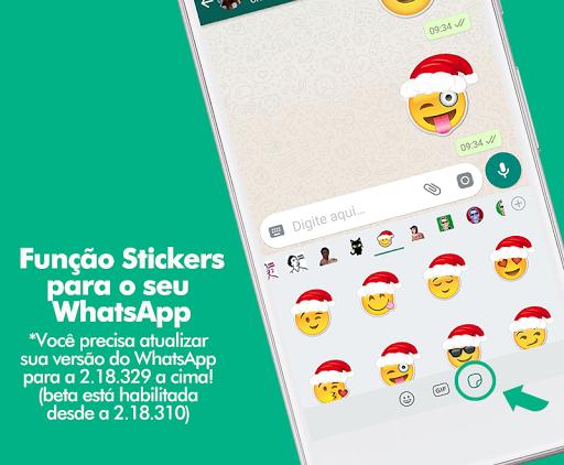 WAStickerApps - Stickers para WhatsApp 2.0 screenshots 1