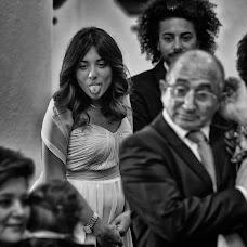 Wedding photographer Angelo Chiello (angelochiello). Photo of 27.10.2017