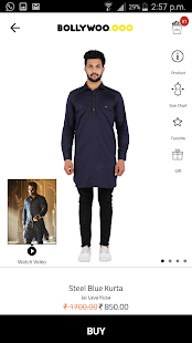 Bollywoo - Bollywood Official Experience Store - náhled