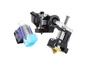 2.85mm 3D Printer Hotends