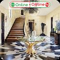 Floor Design (Stone) icon