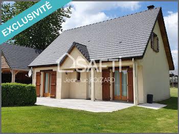 maison à Moyaux (14)
