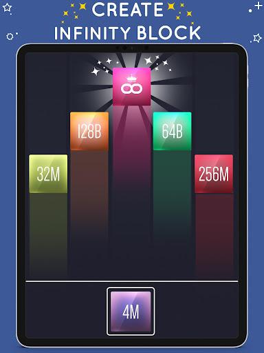 X2 Blocks - Merge Puzzle 2048 android2mod screenshots 11