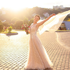 Wedding photographer Elena Novinskaya (Harmonize). Photo of 30.09.2017