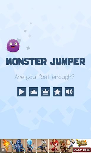 Monster Jumper
