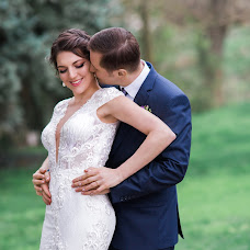 Wedding photographer Aleksey Gorodko (agor). Photo of 16.04.2018