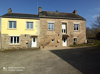 maison à Langoëlan (56)