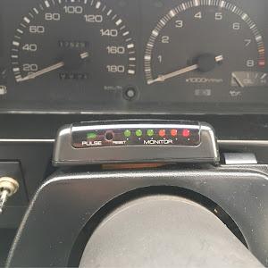 スプリンタートレノ AE86 60' GT APEXのカスタム事例画像 しゅーてぃーさんの2019年01月23日14:08の投稿
