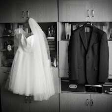 Wedding photographer Tomasz Kucharski (tomaszkucharski). Photo of 27.11.2016