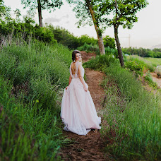 Wedding photographer Alena Kalincheva (Kalincheva). Photo of 18.07.2017
