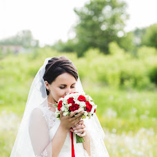 Wedding photographer Mariya Skobeleva (Fotograf21). Photo of 17.02.2017