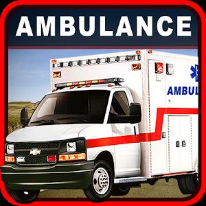 911 Ambulance Rescue Simulator for PC and MAC